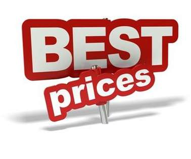 Best Prices: sconto del 25%