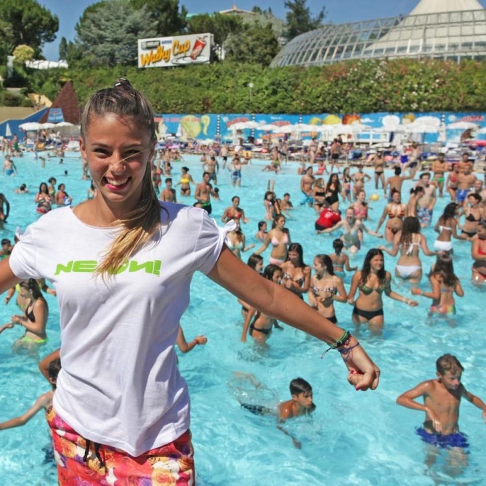 Parco divertimento + Hotel (1 giorno bassa stagione)